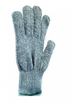 Gant textile anti-coupure Poids : 0,150 kg
