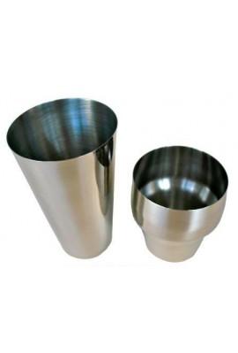 shaker inox 2 pièces