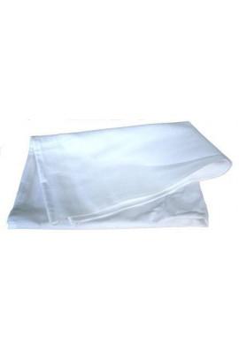 liteau blanc de service en coton