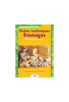 Fiches techniques de fromages Poids : 0,750 kg