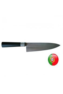 Couteau éminceur ou couteau de chef ASIAN STYLE 25 cm Poids : 0,420 kg