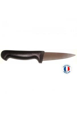 Couteau saigner lame large 11 cm Poids : 0,300 kg